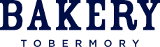 The Bakery, Tobermory Logo